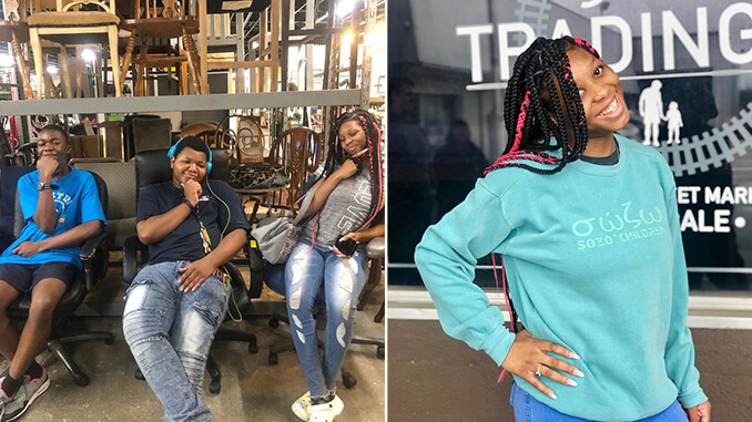 Sozo Trading Co. Partners with Workshops Empowerment Inc.