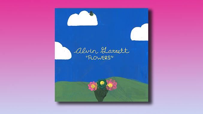 Alvin Garrett Releases the Lightness of Love Deluxe Album