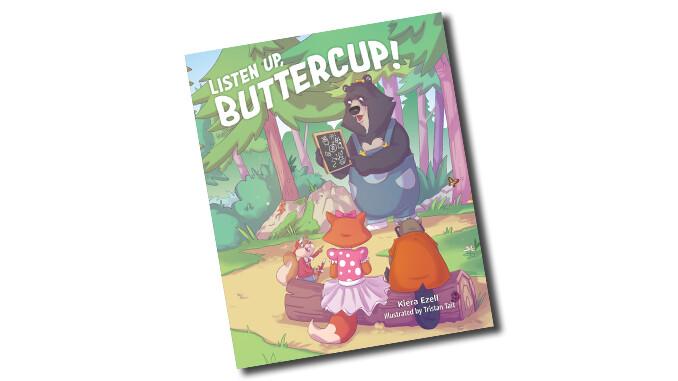 Listen Up, Buttercup!