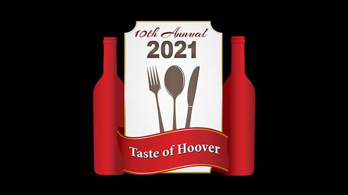 A Taste of Hoover 2021