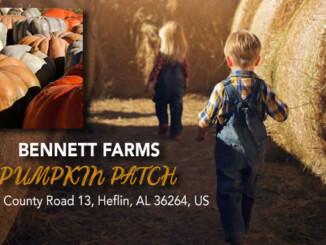 Bennett Farms