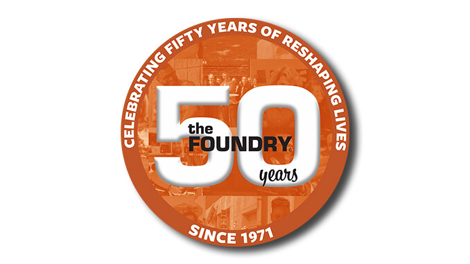The Foundry Ministries to Celebrate 50th Anniversary with Regions Field Event