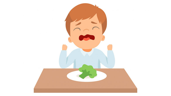 4 Easy Ways to Manage Challenging Mealtime Behaviors