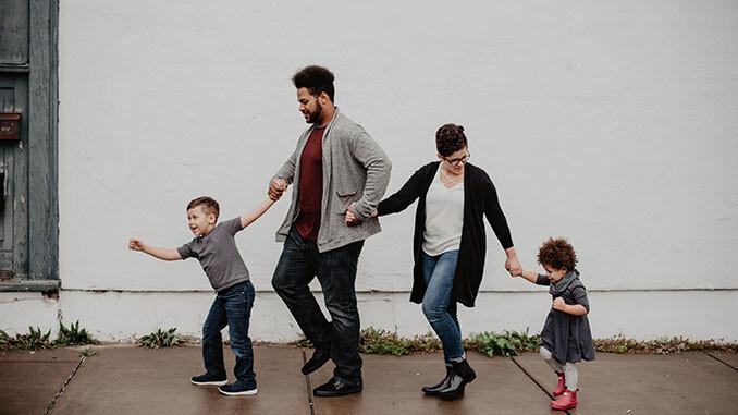 Blending Families? Think Like an Improv Performer